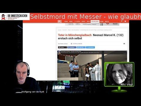 Freie Presse News:  Selbstmord mit Messer - wie glaubhaft ist die Darstellung zum Tod von Marcel K?