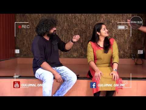 The Interview PRANK!!!!! Fail Actress DINI  GULUMAL ONLINE