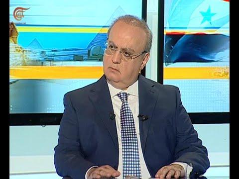 حوار الساعة | وئام وهاب - رئيس حزب التوحيد العربي | ...  - 11:55-2019 / 2 / 11