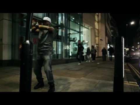 ZEUS in London TURF Dancing in Europe | YAK FILMS