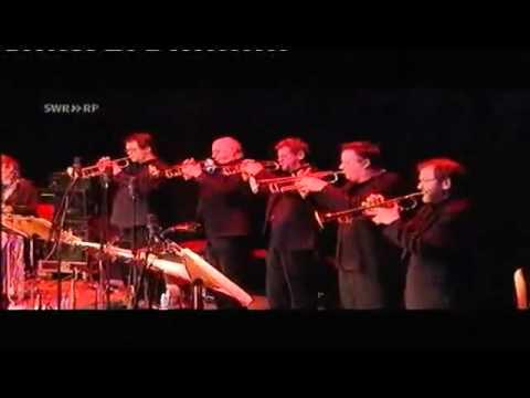 WDR Big Band Calypso Fever