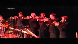 Wdr Big Band Calypso Fever