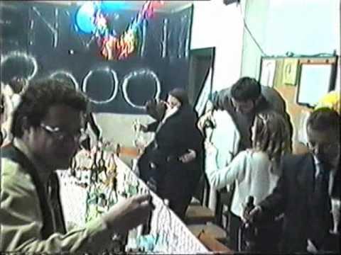 Capodanno 1999 2000 barlassina a casa del santa youtube - Capodanno a casa ...