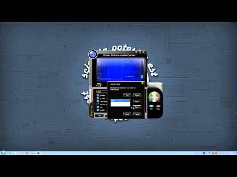 ASUS Xonar D-Kara karaoke presets [PCAXE.COM]