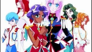 Revolutionary Girl Utena [Fiance ni Naritai]