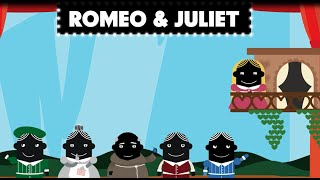 Shakespeare for Life: Romeo & Juliet