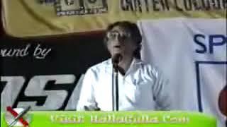 Ashiq ki duaeen leti ja funny poetry song