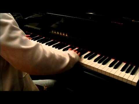 River Flows In You/Wedding Dress (Yiruma/Taeyang) Piano Cover