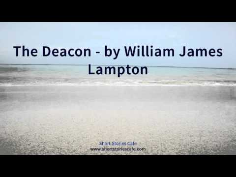 The Deacon   by William James Lampton