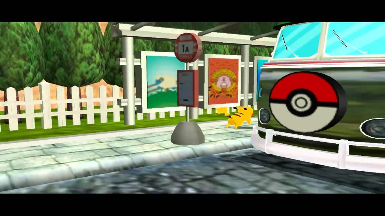 Pokemon Folge 5