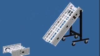 DynaCon Conveyor Modular Systems