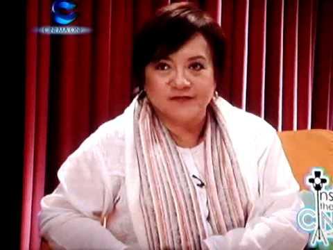Laurice Guillen on KARERA