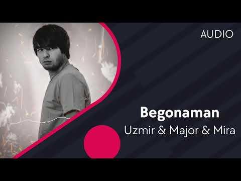 Uzmir & Major & Mira - Begonaman
