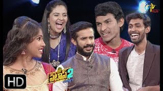Patas 2 | 15th  February 2019  | Full Episode 1002 | ETV Plus