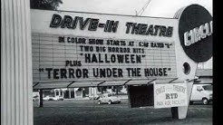 This Week in History: First Drive-in Movie Theater Opened