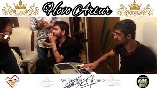 im Gayane yar sharan 2016 new Hovo Artur █▬█ █ ▀█▀