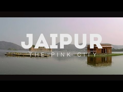 Jaipur | The Pink city | Gopro | Rajasthan | India