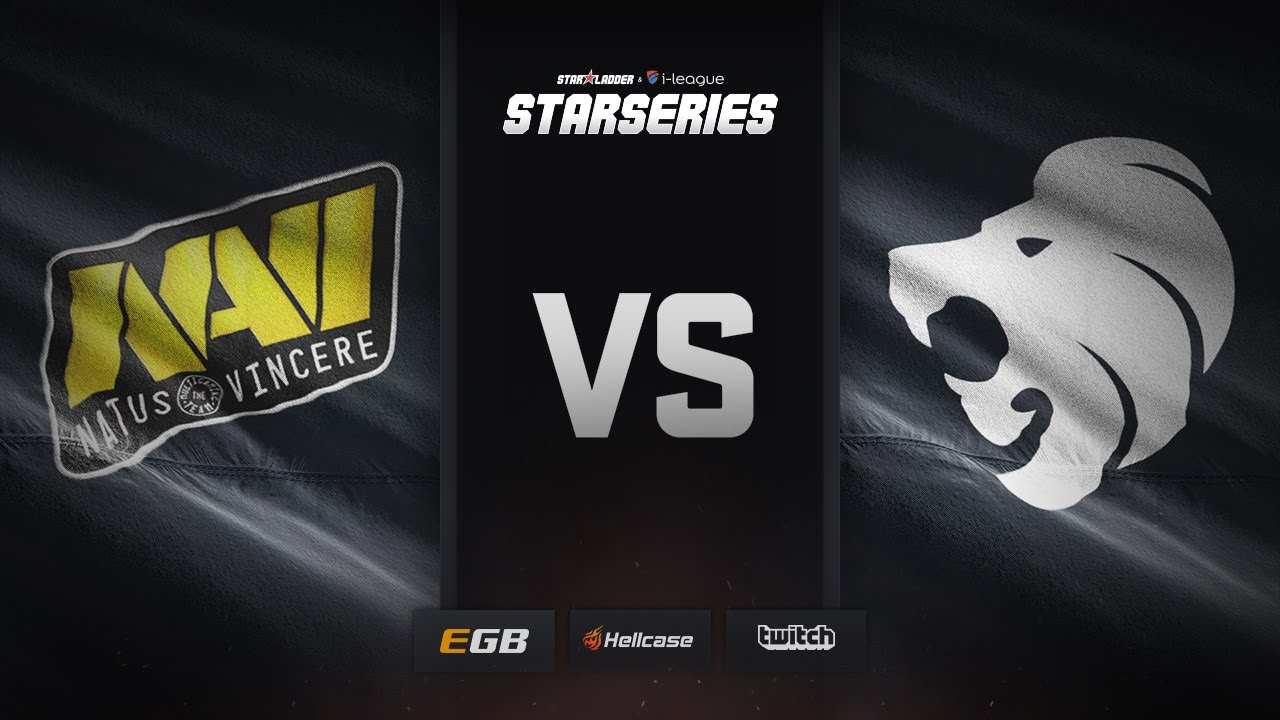 [EN] North vs Natus Vincere, inferno, SL i-League StarSeries Season 3 Finals