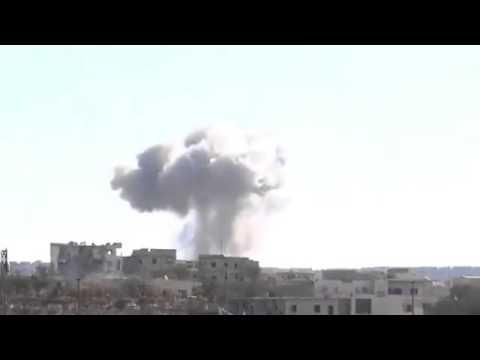 Сирия Российская крылатая