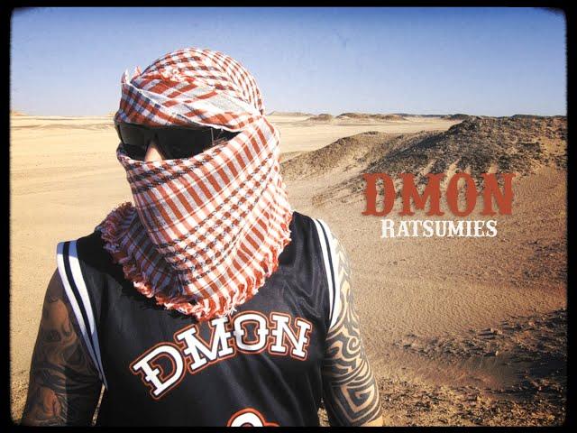 DMON - RATSUMIES