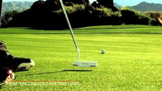 Stockton Golf Unconscious Putting DVD Promo