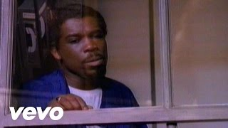 Billy Ocean - Mystery Lady (Official Video)