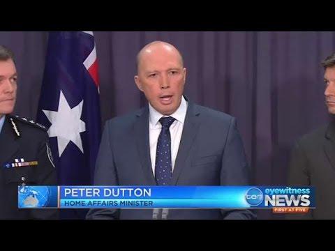 Peter Dutton's push to surveil civilian bank records, emails & texts