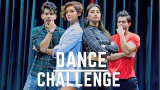 DANCE Challenge Rimorav Vlogs