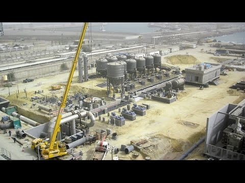 HOT Engineering Co. - Overview of Oil & Gas Construction & Engineering Projects in Kuwait