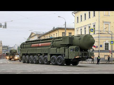Передислокация военной техники