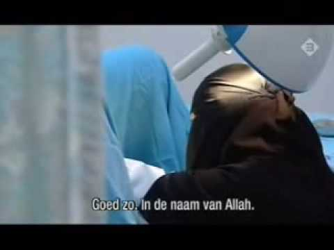 A Day Into The Life Of A Muslim Wife In Saudi Arabia 2/2. Islam Honours & Respects Women's Virtues