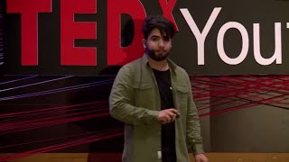 Embracing weaknesses and turning them into strengths | Ameer Ali | TEDxYouth@Baghdad