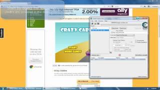 MindJolt Crazy Cabbie: Score Hack