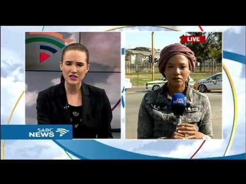 Service delivery protest flares up in Port Elizabeth
