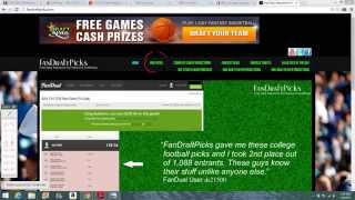 Free NBA Selections for FanDuel and DraftKings January 9, 2015