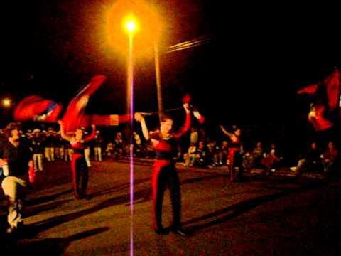 Octorara Area High School Band - New Holland Parade