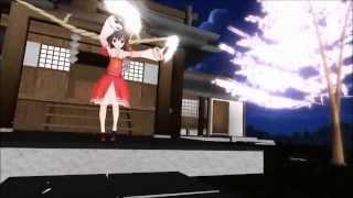 N-Trance - Set You Free (The Deep Recess Club Mix) (DMC) (animation)