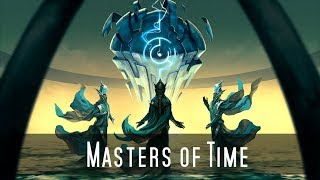 Ivan Torrent Masters of Time Epic Inspiring Vocal Hybrid.mp3