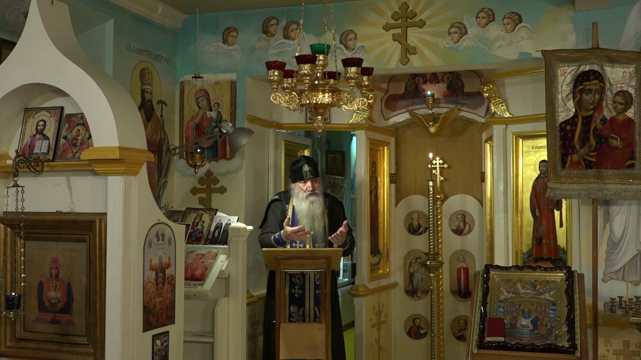 Живая Вера всех любит и всем помогает, и за всех молится в Иисусовой молитве с Богородицей.