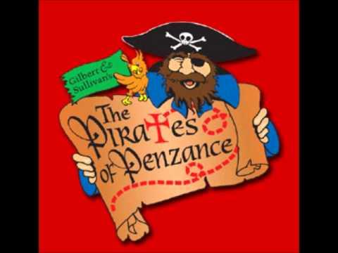 critique of the pirates of penzance essay