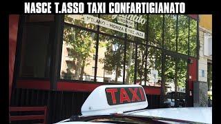 ACCORDO CONFARTIGIANATO - T.ASSO TAXI LA RAPPRESENTANZA SI FA PIÙ FORTE