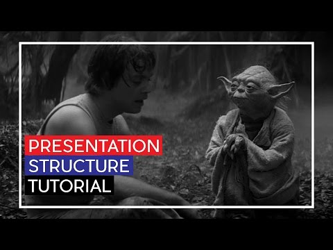How to Structure your Presentation - Nancy Duarte's 10 Steps