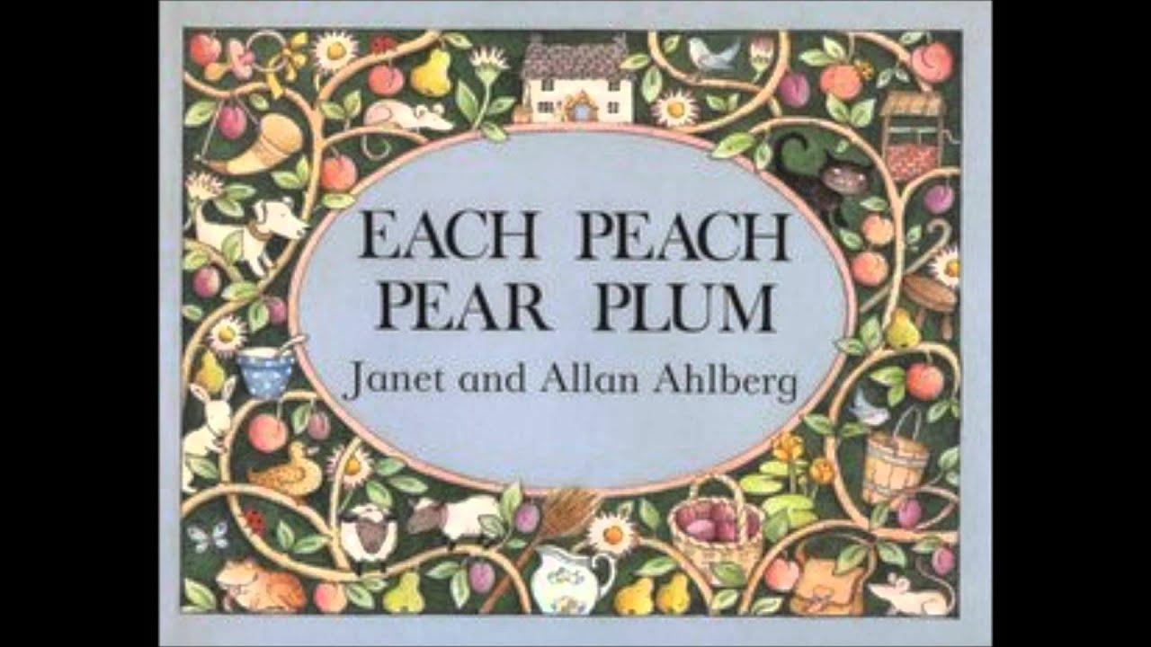 Afjy132 Each Peach Pear Plum 2