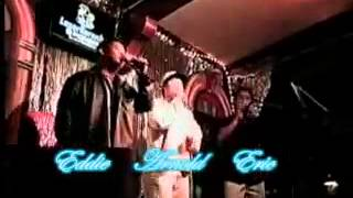 Eddie Lactaoen Jr., Arnold Pontillas and Eric Ganibe - I Want You Back (N Sync Cover)