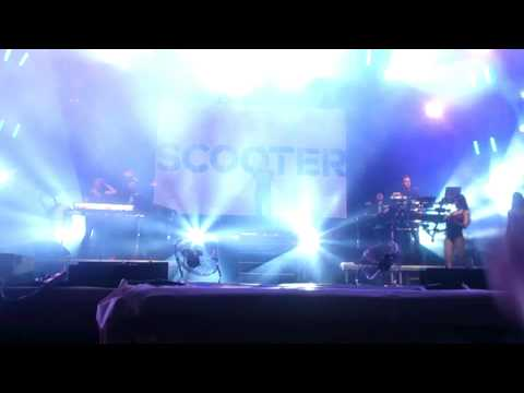 Move your ass scooter lyrics