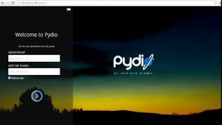 pydio great serveur cloud and share Installation in centos 6 6 & redhat