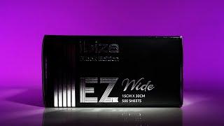 IBIZA Hair - EZ Foil (Black Edition)