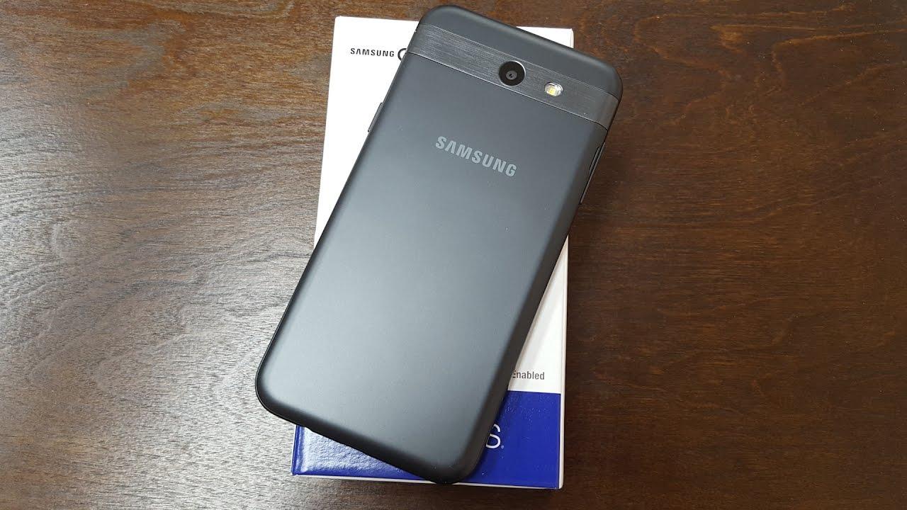 Samsung Galaxy J3 Prime Price Pakistan, Mobile Specification