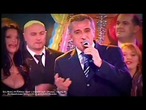 Seki Turkovic - Sedi Malo Za Moj Sto - 720p HD
