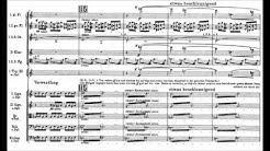 Arnold Schoenberg - Erwartung Op. 17 (1909)